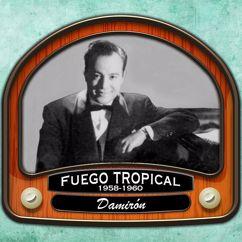 Damirón: Fuego tropical (1958- 1960)