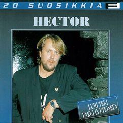 Hector: 20 Suosikkia / Lumi teki enkelin eteiseen