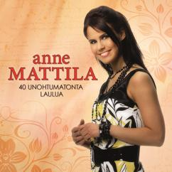 Anne Mattila: Samaa verta suonissaan