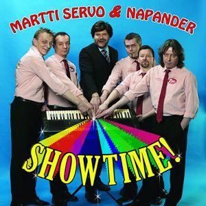 Martti Servo & Napander: Showtime!