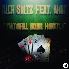 Nick Skitz feat. Akon: Natural Born Hustla