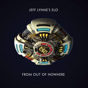 Jeff Lynne's ELO: Jeff Lynne's ELO - From Out Of Nowhere