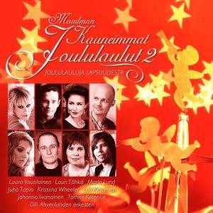 Various Artists: Maailman kauneimmat joululaulut 2