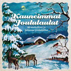 Jorma Hynninen: Trad Englanti [England] / Arr Kuusisto : On jouluyö [Sussex Carol - On Christmas Night]
