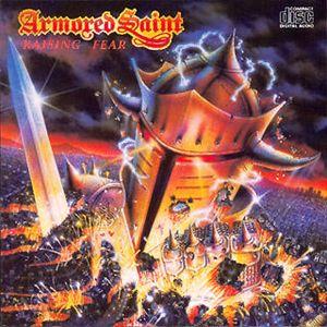 Armored Saint: Raising Fear