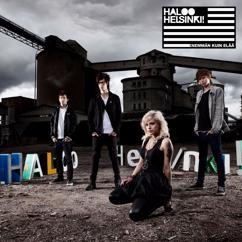 Haloo Helsinki!: Enemmän Kuin Elää