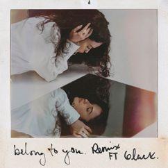 Sabrina Claudio, 6LACK: Belong To You (feat. 6LACK)