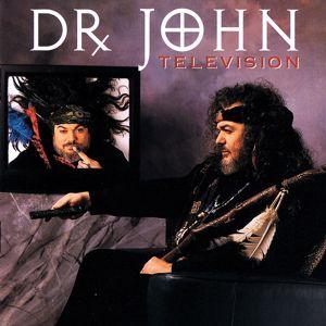 Dr. John: Television