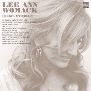 Lee Ann Womack: iTunes Originals
