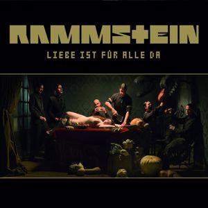 Rammstein: LIEBE IST FÜR ALLE DA (INT'L STANDARD EDITION)