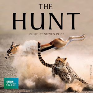 Steven Price: The Hunt