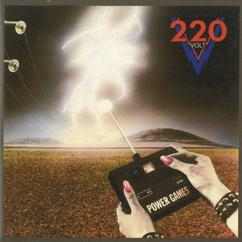 220 Volt: Don't Go