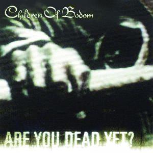 Children Of Bodom: Punch Me I Bleed