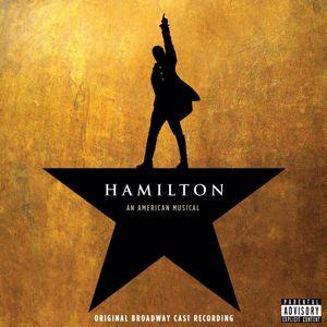 Lin-Manuel Miranda, Anthony Ramos, Daveed Diggs, Okieriete Onaodowan, Leslie Odom Jr., Original Broadway Cast of Hamilton: My Shot