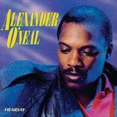 Alexander O'Neal: Hearsay