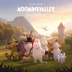 Various Artists: MOOMINVALLEY (Official Soundtrack)