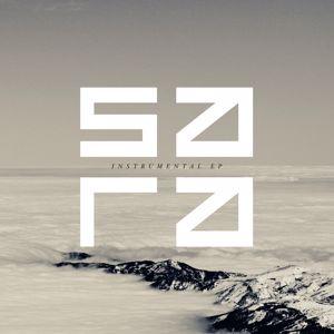 Sara: Instrumental EP (Instrumental)