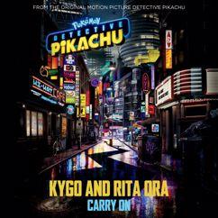 Kygo & Rita Ora: Carry On