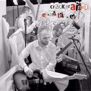 crackbrained: Escape This Scene