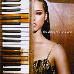 Alicia Keys feat. Tony! Toni! Toné! and Jermaine Paul: Diary