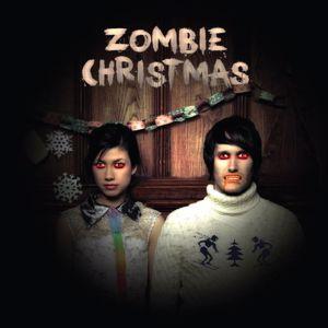 Emmy The Great, Tim Wheeler: Zombie Christmas