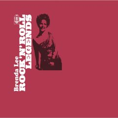 Brenda Lee: The End Of The World