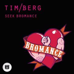 Tim Berg: Seek Bromance