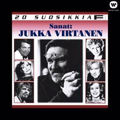 Esko Salminen: Kapteeni koukun pieni filosofinen laulu