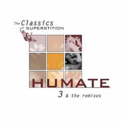 Humate: 3 & the Remixes