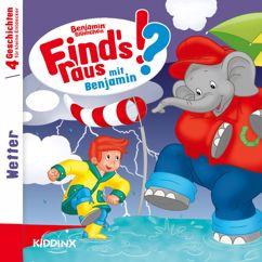Benjamin Blümchen: Find's raus mit Benjamin: Wetter