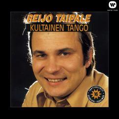 Reijo Taipale: Sateen tango