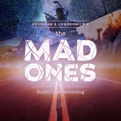 Various Artists: The Mad Ones (Studio Cast Recording)