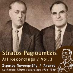 Stratos Pagioumtzis: Pontaro Ola Ta Psila