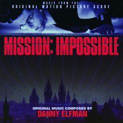 Danny Elfman: Main Title Theme