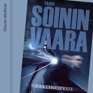 Taavi Soininvaara: Pakonopeus
