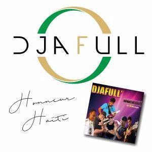Djafull: Honneur Haiti