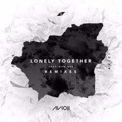 Avicii, Rita Ora: Lonely Together