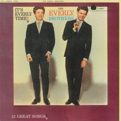 The Everly Brothers: It's Everly Time