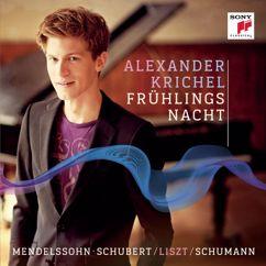 Alexander Krichel: Frühlingsnacht