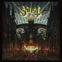 Ghost: Nocturnal Me