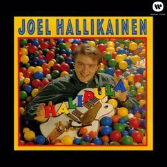 Joel Hallikainen: Halipula