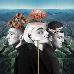 Clean Bandit, KYLE, Big Boi: Out at Night (feat. KYLE & Big Boi)
