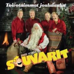 Lasse Hoikka & Souvarit: Tunturin Joulu