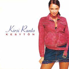 Kirsi Ranto: Katse vain voi riittää