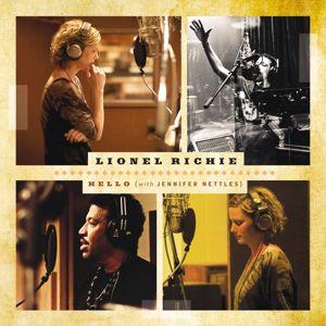 Lionel Richie: Hello