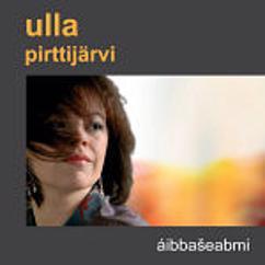 Ulla Pirttijarvi: Áibbaseapmi