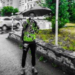 ASCANIA: Чёрно-Белый июль