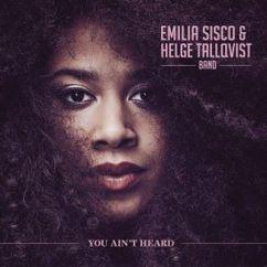 Emilia Sisco & Helge Tallqvist Band: Wake Up Alone