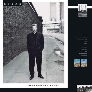 Black: Wonderful Life (Re-Presents)