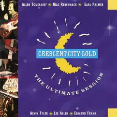 Crescent City Gold: The Ultimate Session